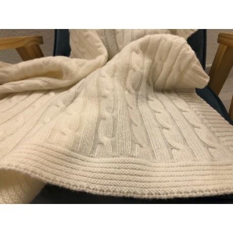 Baby Cashmere Blanket